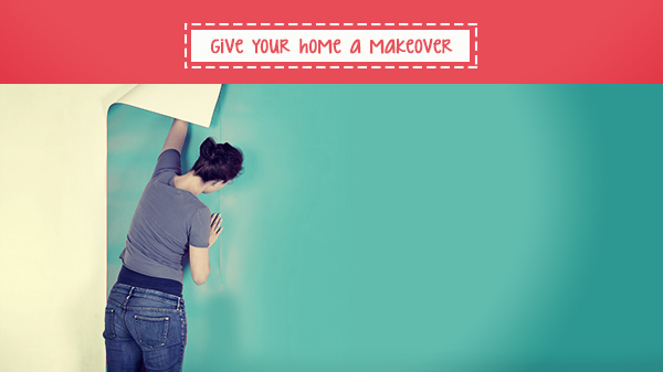 Give Your Home a Makeover
