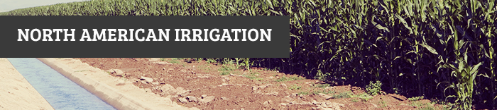 North American Irrigation
