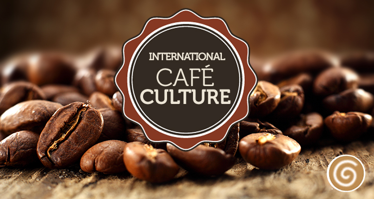 International Cafe Culture
