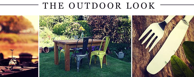 The Outdoor Look