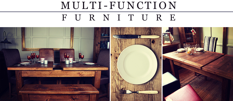 Multi-function Furniture