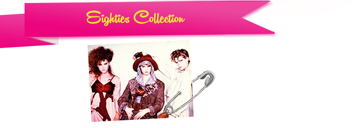 Eighties Collection
