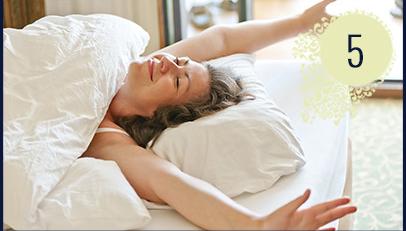 Your Sleep is not Refreshing