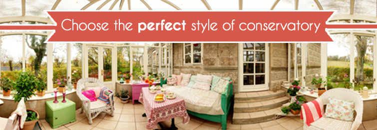 Choose The Perfect Style of Conservatory