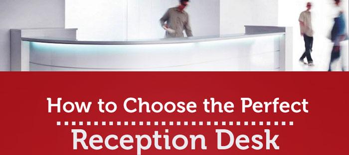 Choosing Reception Desk